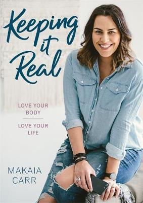 Keeping it Real by Makaia Carr image b8ae368cdc62c