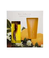 Linden Leaves - In Love Again Body Oil and Shower Gel Set (250ml & 200ml)