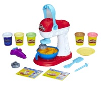 Play Doh: Kitchen Creations - Spinning Treats Mixer