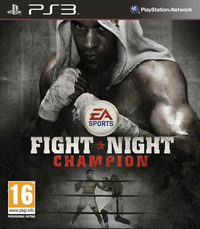 Fight Night Champion for PS3