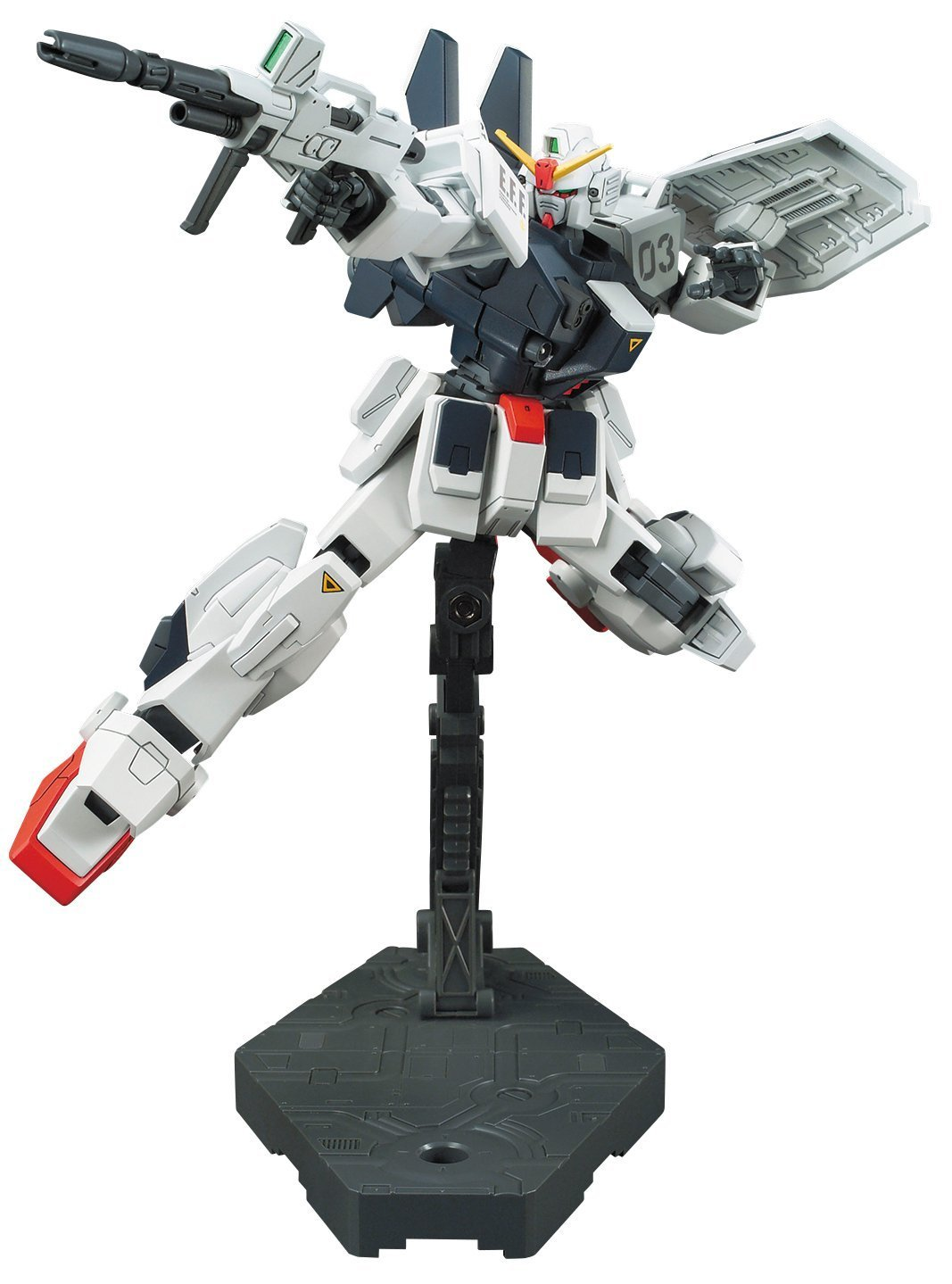 "HGUC 1/144 Blue Destiny Unit 3 ""EXAM"" - Model Kit image"