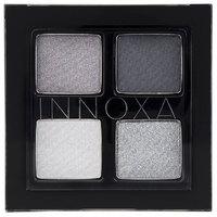 Innoxa: Eye Shadow Quad - Charcoal Crush