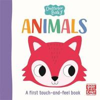 Chatterbox Baby: Animals by Pat-A-Cake