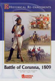 Battle of Corunna image
