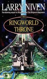 The Ringworld Throne by Larry Niven image
