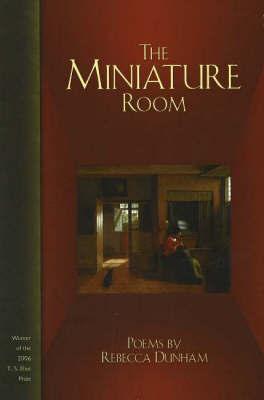Miniature Room by Rebecca Dunham