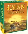 Catan – Cities & Knights Expansion