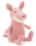 Jellycat: Toothy Pig