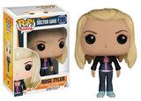 Doctor Who - Rose Tyler (Bad Wolf) Pop! Vinyl Figure