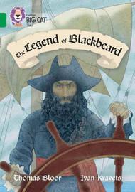 The Legend of Blackbeard by Thomas Bloor
