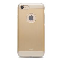 MOSHI iGlaze Armour Case for iPhone 7 (Gold)