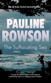 The Suffocating Sea by Pauline Rowson image