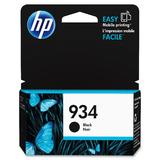 HP 934 Ink Cartridge C2P19AA (Black)