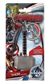 Thor The Dark World: Hammer Pewter - Key Chain