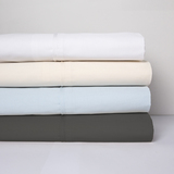 Bambury Sonar Coolsheet Pillow Cases (Sky)