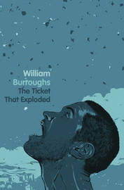 The Ticket That Exploded by William Burroughs image