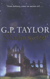 Shadowmancer by G.P Taylor image