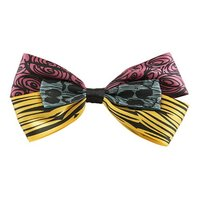Neon Tuesday: Nightmare Before Christmas - Sally Hair Bow image