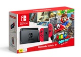Nintendo Switch Super Mario Odyssey Edition Console for Nintendo Switch