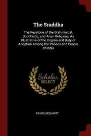 The Sraddha by David Urquhart image