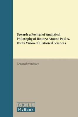 Towards a Revival of Analytical Philosophy of History