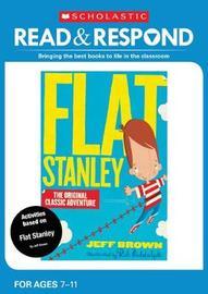 Flat Stanley by Eileen Jones