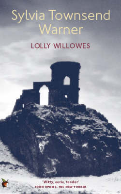 Lolly Willowes by Sylvia Townsend Warner image