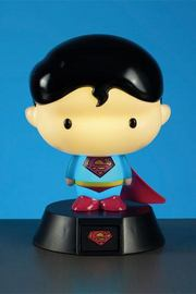 DC Comics: 3D Light Superman 10 cm