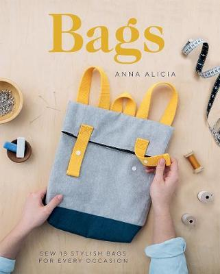Bags by Anna Alicia