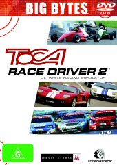 TOCA Race Driver 2 for PC Games