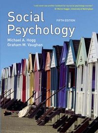"Social Psychology: AND ""APS, Current Directions in Social Psychology"" by Association for Psychological Science image"