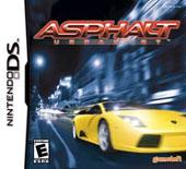 Asphalt Urban GT for Nintendo DS