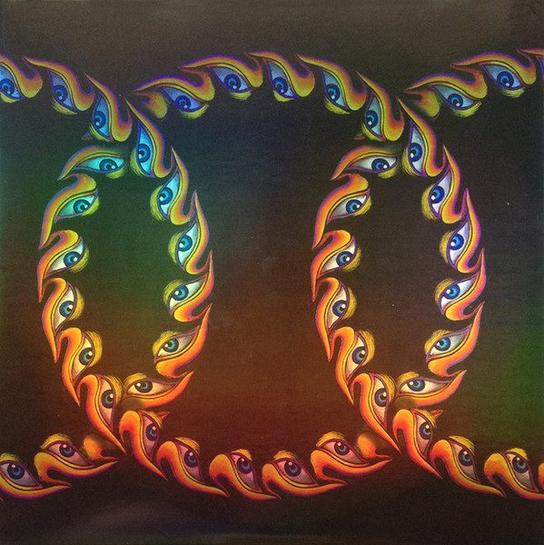 Lateralus (Picture Disc) by Tool