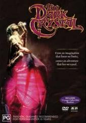 Dark Crystal, The - Collector's Edition on DVD