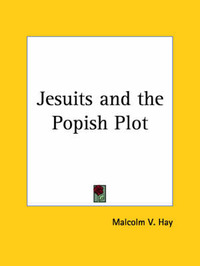 Jesuits by Malcolm V. Hay image