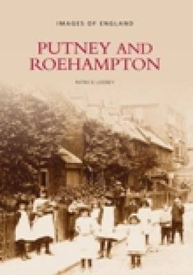 Putney and Roehampton by Patrick Loobey