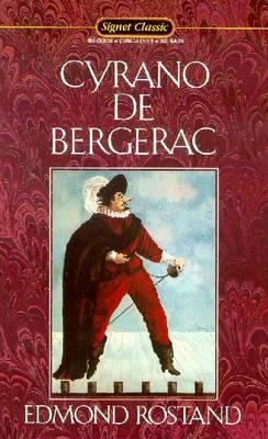 Rostand Edmond : Cyrano De Bergerac (Sc) by Edmond Rostand image