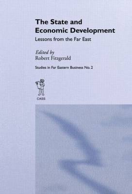 The State and Economic Development