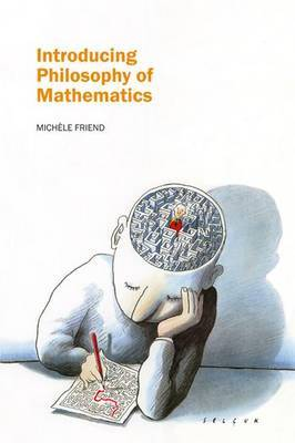 Introducing Philosophy of Mathematics by Michele Friend image