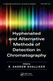 Hyphenated and Alternative Methods of Detection in Chromatography image