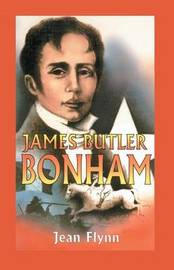 James Butler Bonham by Jane Flynn