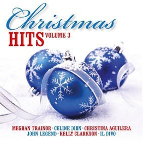 Christmas Hits Volume 3 by Various image