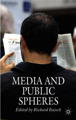 Media and Public Spheres image