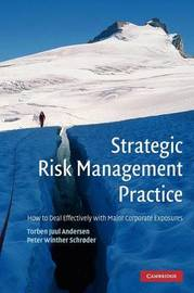 Strategic Risk Management Practice by Torben Juul Andersen image