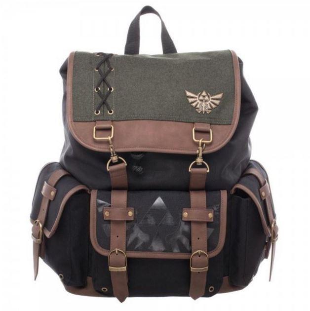 4bd49236945f The Legend of Zelda Rucksack Backpack