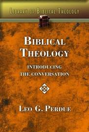 Biblical Theology by Leo G Perdue image