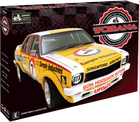 Holden Torana Collection on DVD