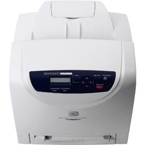 Fuji Xerox DocuPrint C1110 A4 Colour Laser Printer image