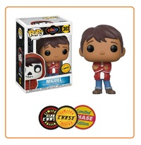 Coco - Miguel Pop! Vinyl Figure (with a chance for a Chase version!) image