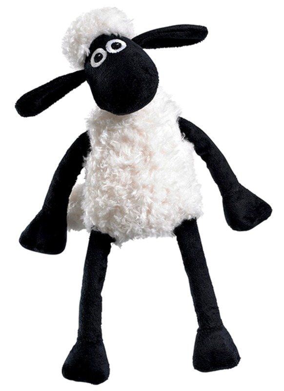 Shaun The Sheep (Sitting) - Medium Plush